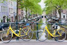 Semi à Amsterdam