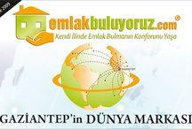 www.emlakbuluyoruz.com 1 / Türkiyenin İlk Yerelleşen ve Tek İnteraktif Emlak ilan Sitesi