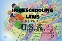 Homeschool Resources / Homeschool Resources, Homeschool Support and Special Education at Home.