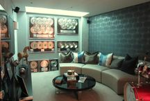 Basement Creations / Bring as much daylight into your basement as possible, this creates a place you will love to be as well as offering all the benefits that natural light provides.