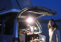 Patty camper ideas