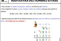 Traces écrites maths
