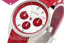 Adexe Bayan Kol Saati Modelleri / Bayanların severek ve rahat kullandığı muhteşem tasarımlar Adexe Bayan Kol Saatleri modelleri için http://www.aksesuarix.com/bayan-kol-saati