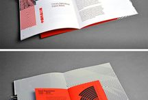 Print design ( Book / magazine /)