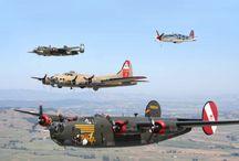 Aircrafts and aerospace