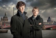 Cosplay - Sherlock