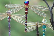 Beads outside