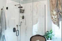 Bathroom Remodel / by Doreen Cassotta