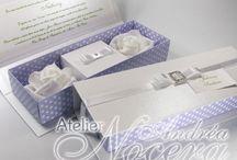 Convites de Debutante