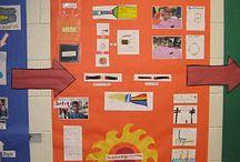 preschool  / Kid Crafts and Activities