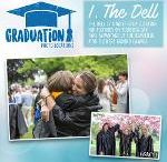 Saying Goodbye: Graduation / Getting ready for graduation can be tough. From saying goodbye to preparing for your next steps, these tips will take you wherever you want to go.