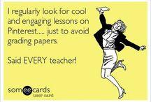Teacher Humour!