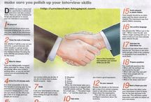 ViewYou Career Tips / Tips to help #GetAJob