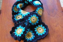 Crochet and knitting projects / Inspiration and project ideas for both knitting and crochet.