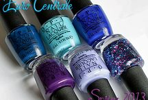 All the pretty little nails / pretty polish and nail art