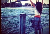 Brooklyn Bridge ...  / I love NYC ... You see My Blog DEBORA CATTONI STYLE ...