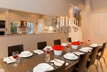 Holiday Home Interiors / Great ideas to revamp your holiday home's interior...