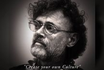 The most important message that Terence Mckenna left humanity