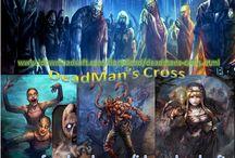 DeadMan's Cross Game