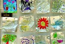 aluminium crafts