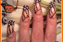 Nail art / Nails / by Estheticsbyjason_