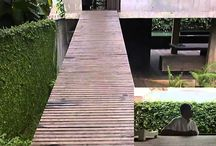 ˈärkiˌ | VIDEO . iNDONeSiA / by ATELIER DIA
