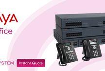 avaya phone models