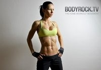 Lets Get Fit! / it hurts to look good! / by Rachel (Rae) Estavillo