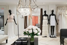 Bridal Shop Design