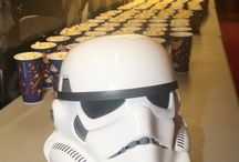 """Soirée """"Star Wars"""" / Soirée 100 % gratuite 100 % étudiante Jeudi 17 décembre 2015 en partenariat avec le Vox et NRJ Strasbourg."""