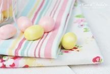 HOME ♥ Textiles