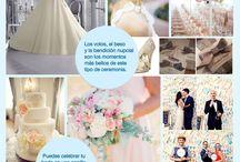 TIPOS DE BODAS ALREDEDOR DEL MUNDO / Es el momento en el que debes empezar con la organización de tu boda, resolver que tipo de boda vas a elegir es una de las primeras decisiones que debes de tomar ¿Conoces cuáles son?