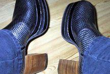 Platform Boots / For me