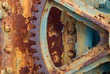 Texture & Patina / by Catherine Drew