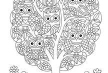 Tekenen/doodling