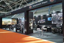 Motorshow Bologna Italy