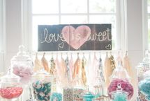 Ania Candy Bar
