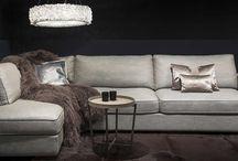 Timeless sofa's Rupert & Rupert