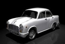 Hindustan Motor Cars