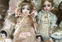my favarit doll