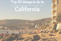 Travel // Top 40 things to do in... destination guides // Anny's Adventures / Anny's Adventures // Travel Blog // My top 40 things to do in... destination guides // Sydney, American States - Florida, California, Louisiana, Tennessee, Sydney Australia and Bogota, Colombia