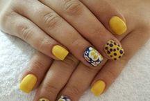 Nails and Nail Inspiration