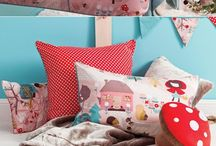 Mia's bedroom idea