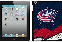 Columbus Blue Jackets Gear / by Shop.NHL.com