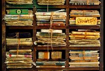 Afrobibliophile / You have to love reading, if you don't there is something wrong with you. This is what the board it about.