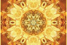 Mandalas for the Senses