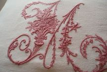 Hand Stitched With Love