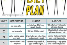 Diet / #diet #cleanfood #cleaneating #healthyfood #weightlose