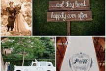 Dream wedding / by Jenny W