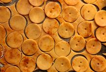 Crackers! / by Barb